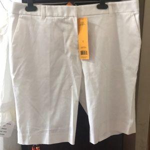 Tory Burch Wendel Shorts